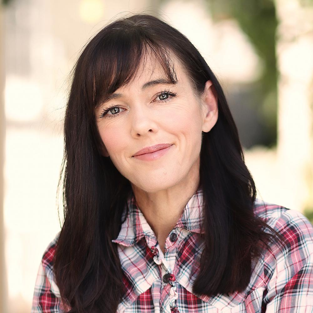 Corinne Huber